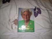 Betty Boothroyd The Autobiography