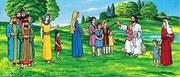 The Book OF David,  a novel